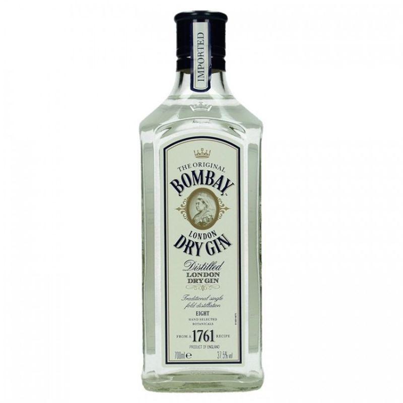 Bombay Dry - 70cl