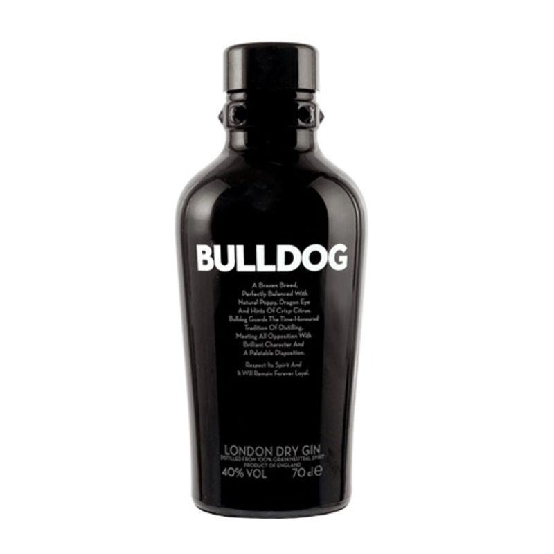 Bulldog - 70cl