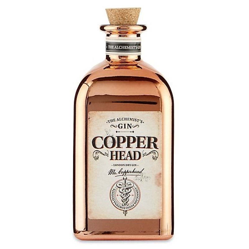 Copperhead - 50cl