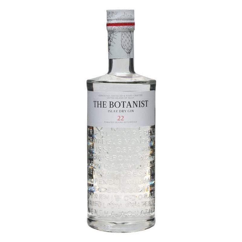 The Botanist Islay Dry - 70cl