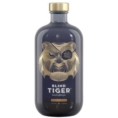 Blind Tiger Piper Cubeba - 50cl
