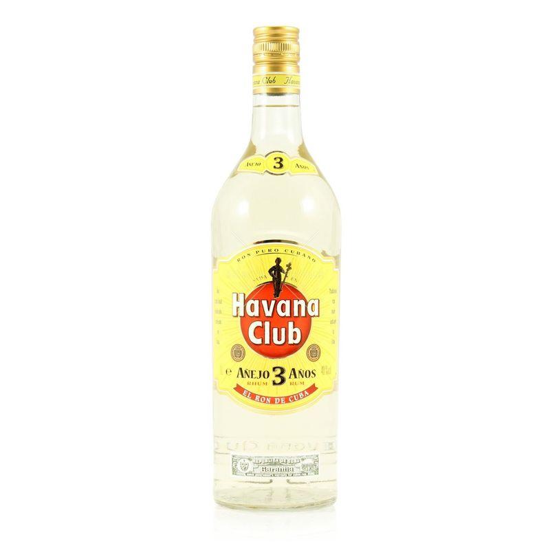 Havana Club 3Y - 70cl