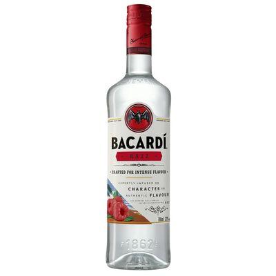 Bacardi Razz - 70cl