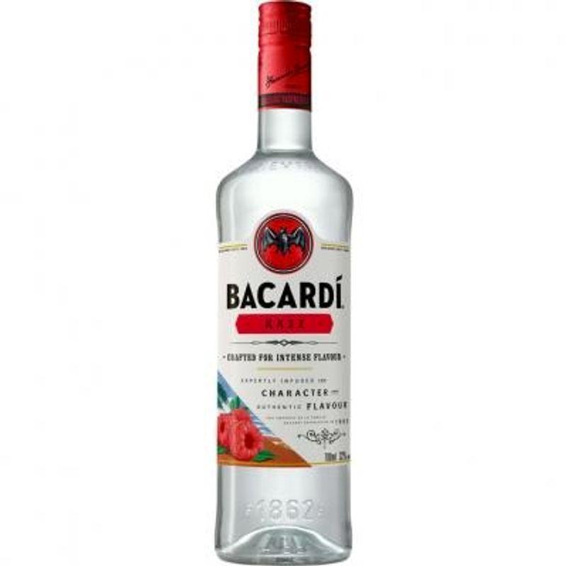 Bacardi Razz - 100cl