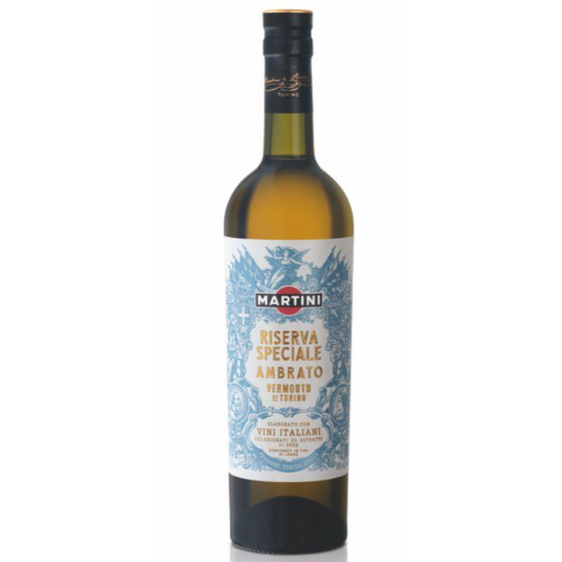 Martini Riserva Speciale Ambrato Wit - Vermouth - 75cl