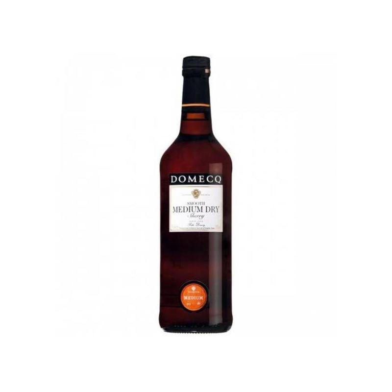 Domecq Medium Dry - Sherry - 75cl