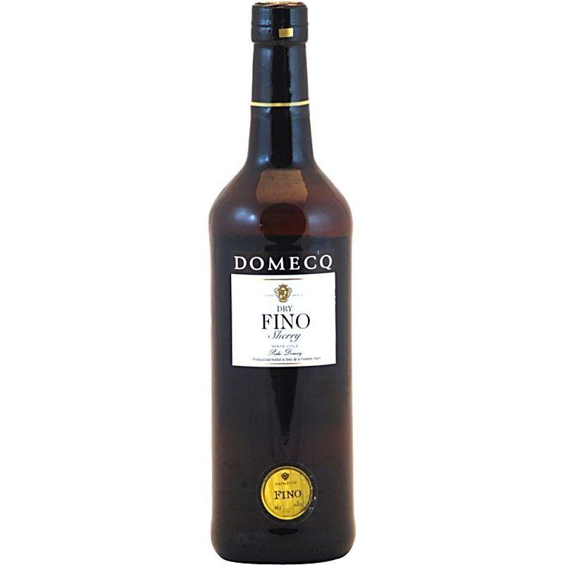 Domecq Dry Fino - Sherry - 100cl
