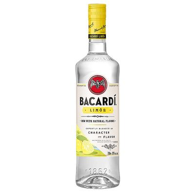 Bacardi Limon - 100cl
