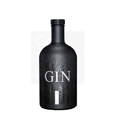Black Gin Gansloser - 70cl