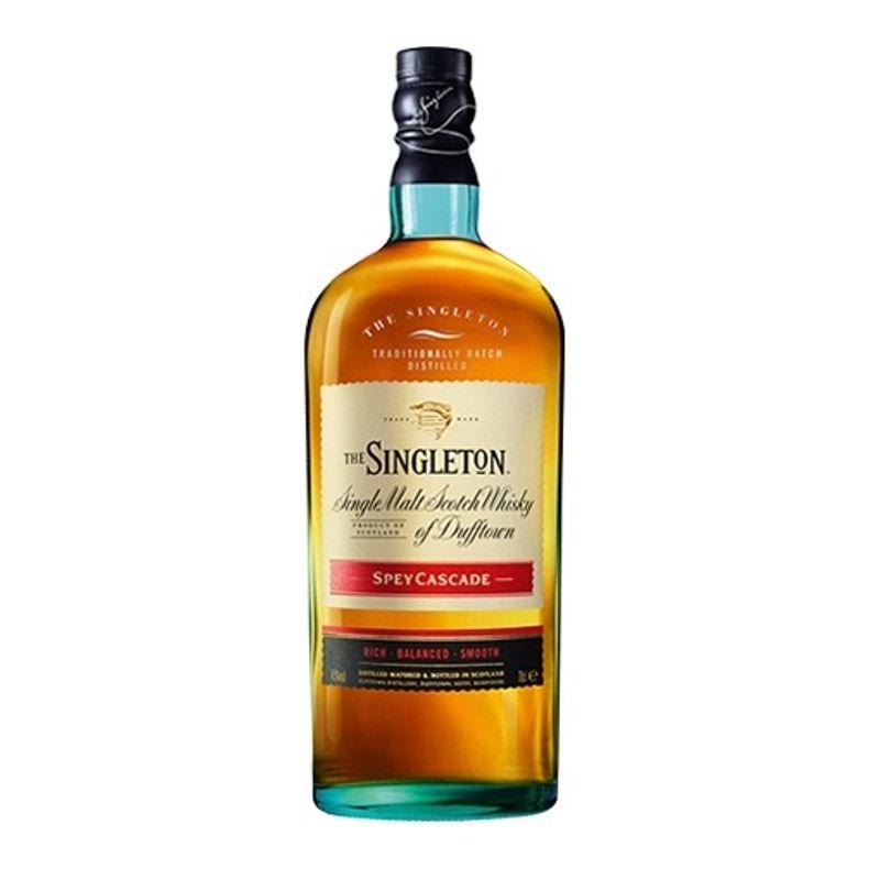 Singleton Spey Cascade - 70cl