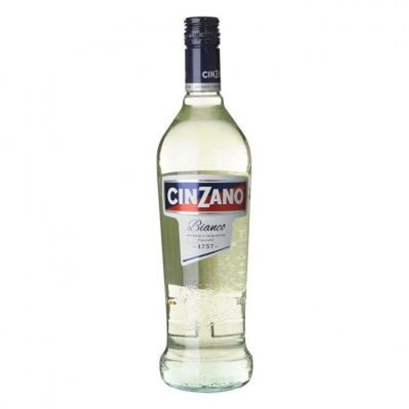 Cinzano Bianco - Vermouth - 75cl
