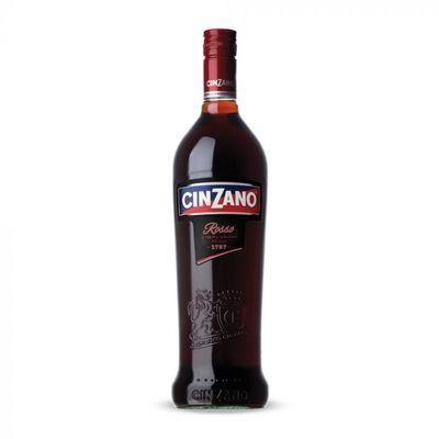 Cinzano Rosso - Vermouth - 75cl