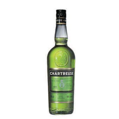 Chartreuse - Likeuren - 70cl