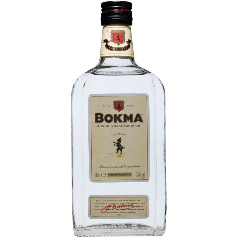 Bokma Jong - Jenever - 100cl