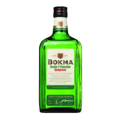 Bokma Oud - Jenever - 100cl