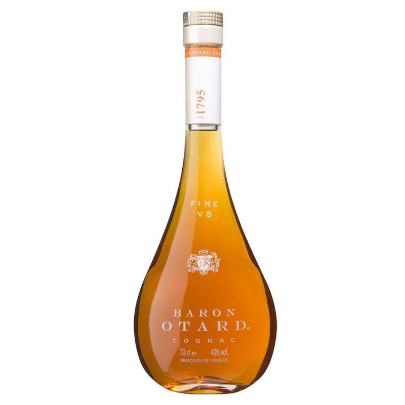 Baron Otard VS - Cognac - 70cl