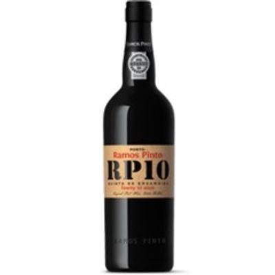 Ramos Pinto 10Y - Porto - 75cl