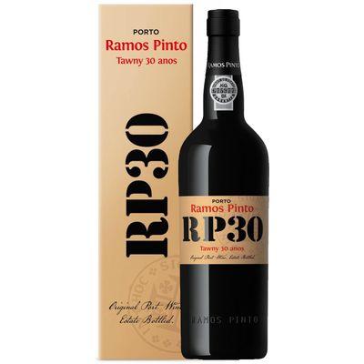 Ramos Pinto 30Y - Porto - 75cl