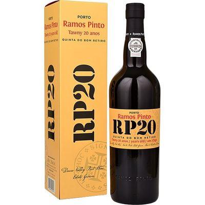 Ramos Pinto 20Y - Porto - 75cl