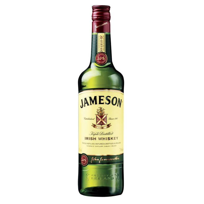 Jameson - 100cl