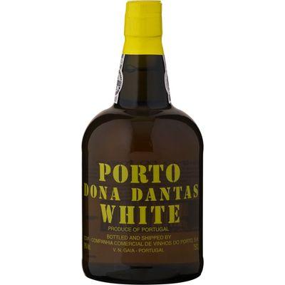 Dona Dantas White - Porto - 75cl