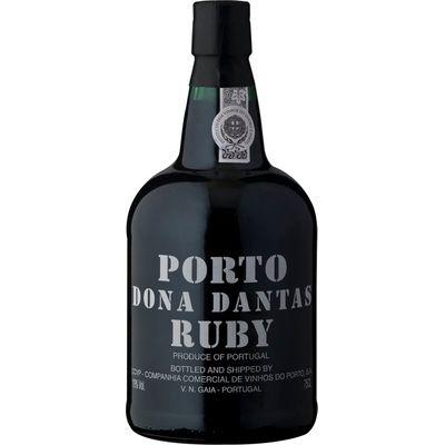 Dona Dantas Ruby - Porto - 75cl