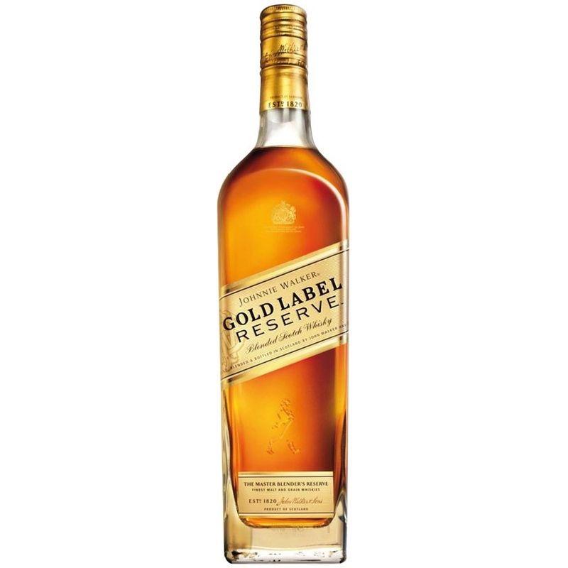 Johnnie Walker Gold Label Reserve - 70cl