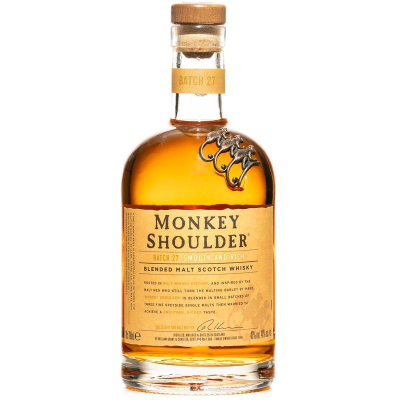 Monkey Shoulder - 70cl