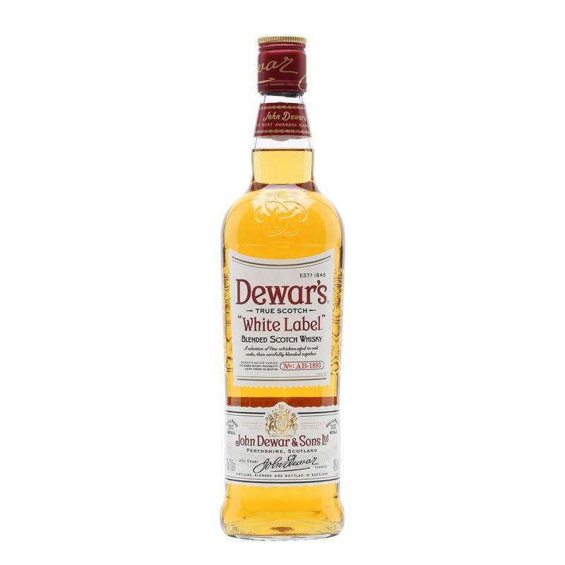 Dewar's White Label - 70cl