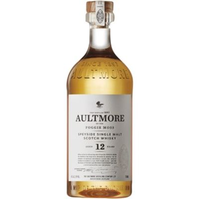 Aultmore 12Y - 70cl