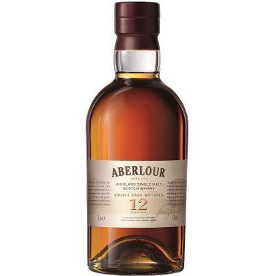 Aberlour Double Cask 12Y - Giftbox - 70cl