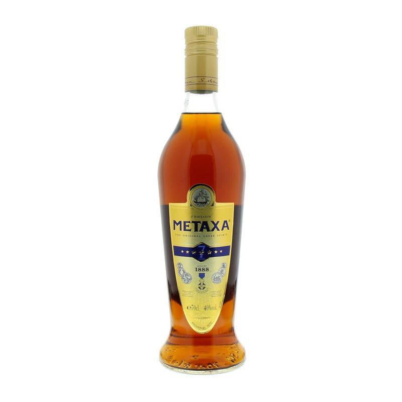 Metaxa 7 - Cognac - 70cl