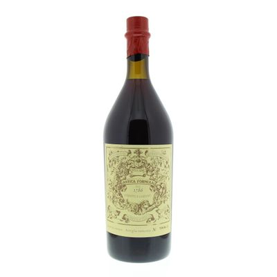 Carpano Antica Formula - Vermouth - 100cl