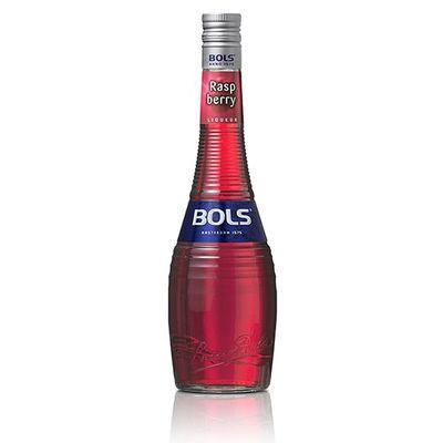 Bols Raspberry / Framboos - Likeuren - 70cl