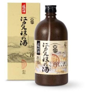 Edo Genroku - Sake - 72cl