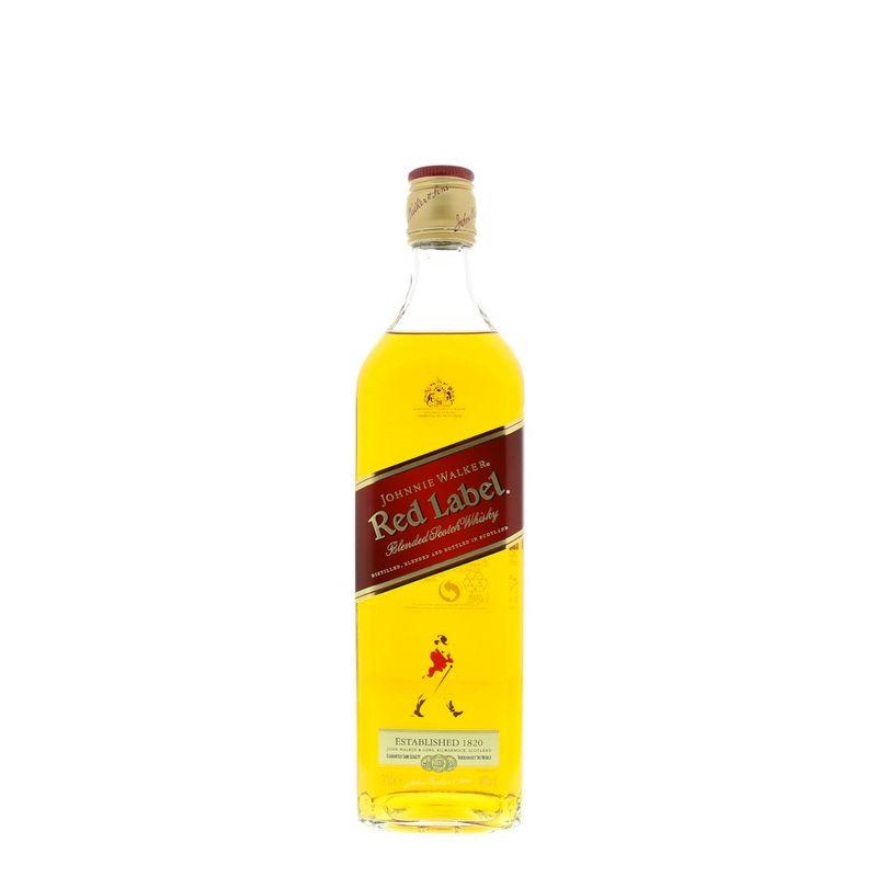Johnnie Walker Red Label - 70cl