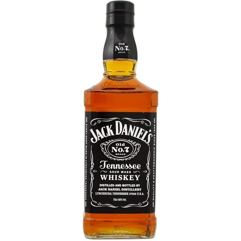 Jack Daniel's - 150cl
