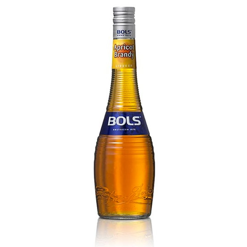 Bols Abrikoos - Likeuren - 70cl