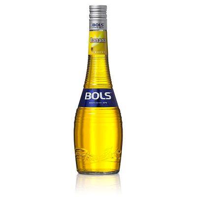 Bols Banaan - Likeuren - 70cl