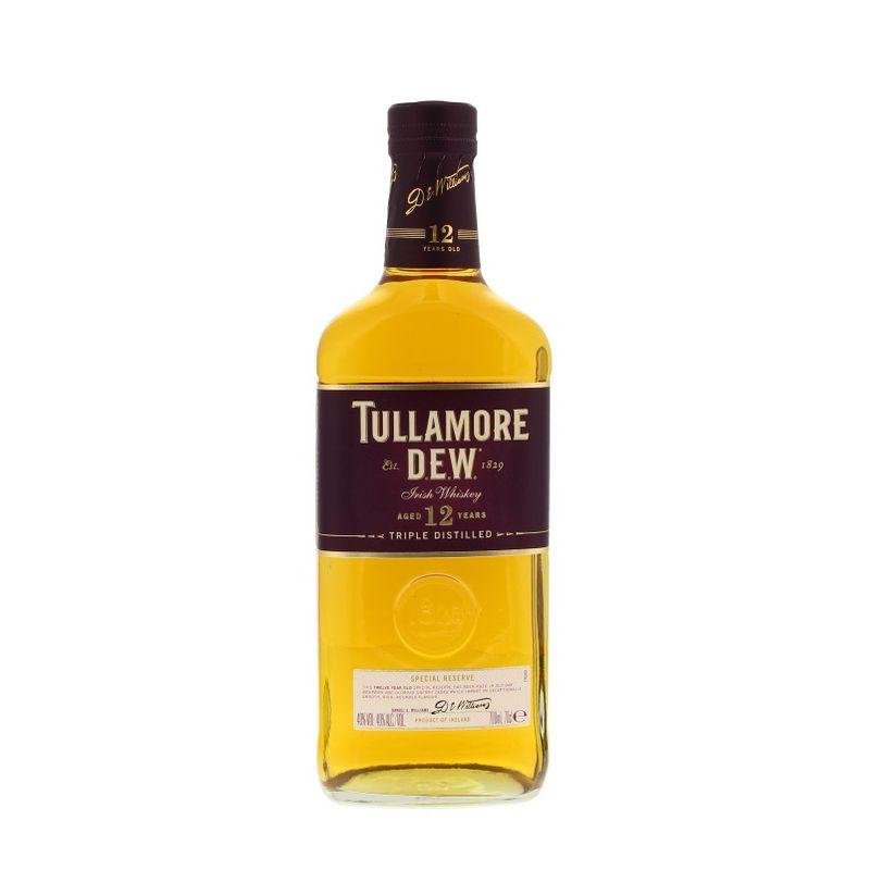 Tullamore Dew 12Y - 70cl