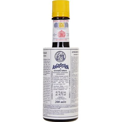 Angostura Aromatic Bitters - Bitters - 20cl