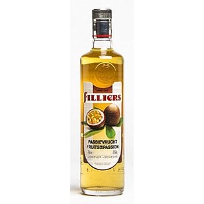 Filliers Passievrucht - Jenever - 70cl