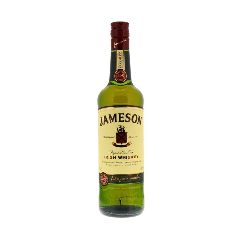 Jameson Cask Mates - 70cl