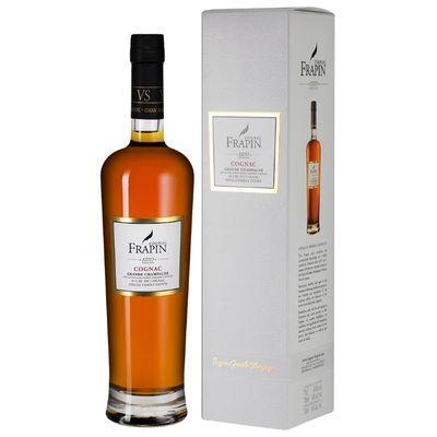 Frapin 1270 VS - Cognac - 70cl
