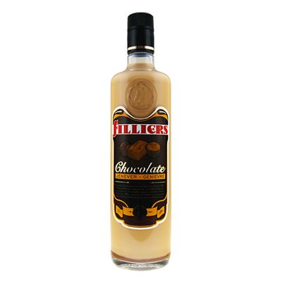 Filliers Chocolade - Jenever - 70cl