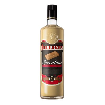 Filliers Speculoos - Jenever - 70cl