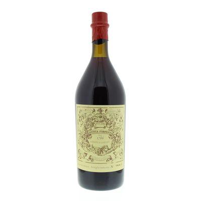 Carpano Antica Formula - Vermouth - 37.5cl