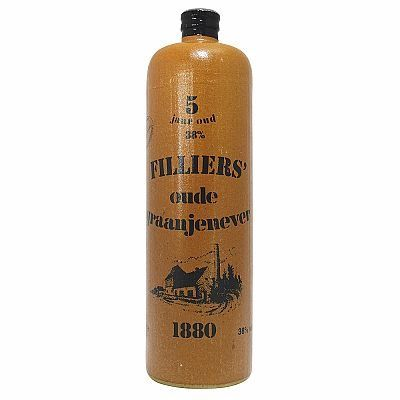 Filliers 5Y - Jenever - 100cl