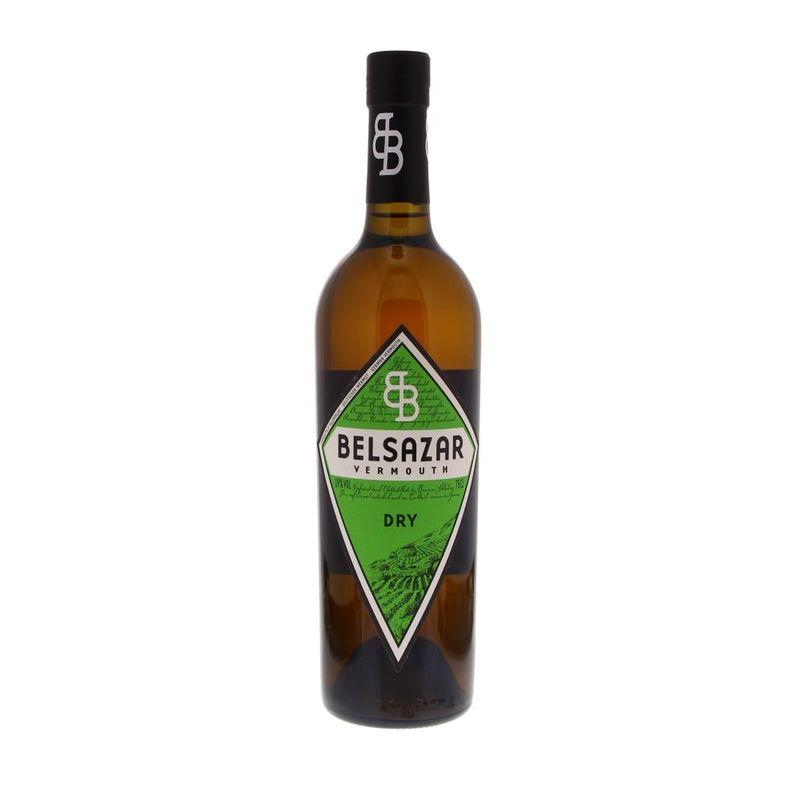 Belsazar Dry - Vermouth - 75cl