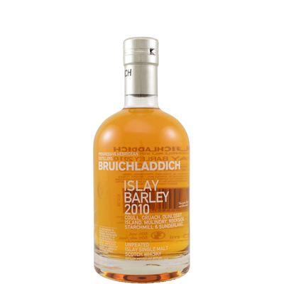 Bruichladdich Islay Barley 2010 - 70cl